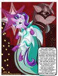 Shooting Star by TexasUberAlles