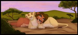 Gavivi and Ife