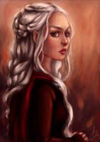 Daenerys by fanny000