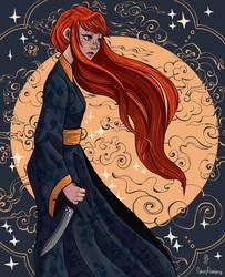 Clary Fairchild