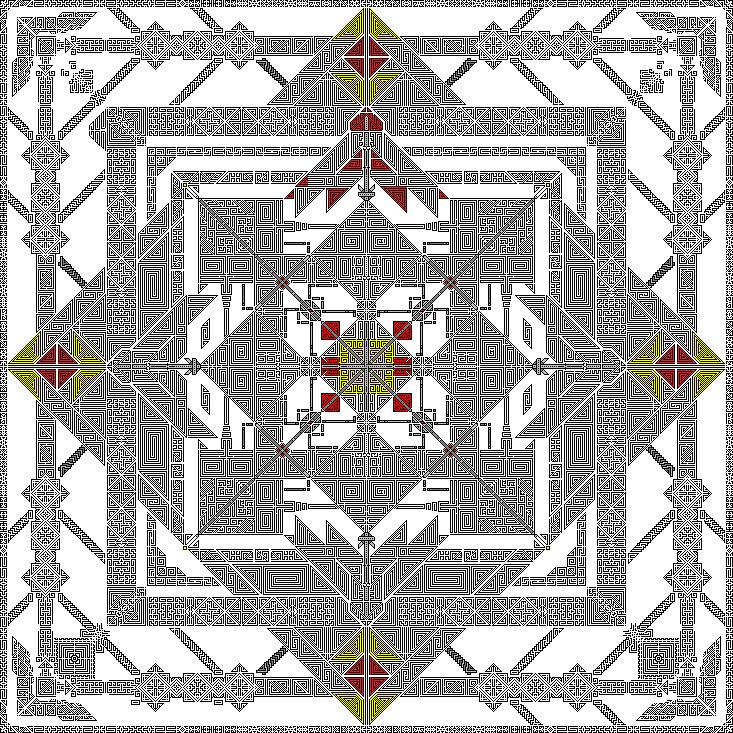 Chaotic Origins by Maximilian-Aurea