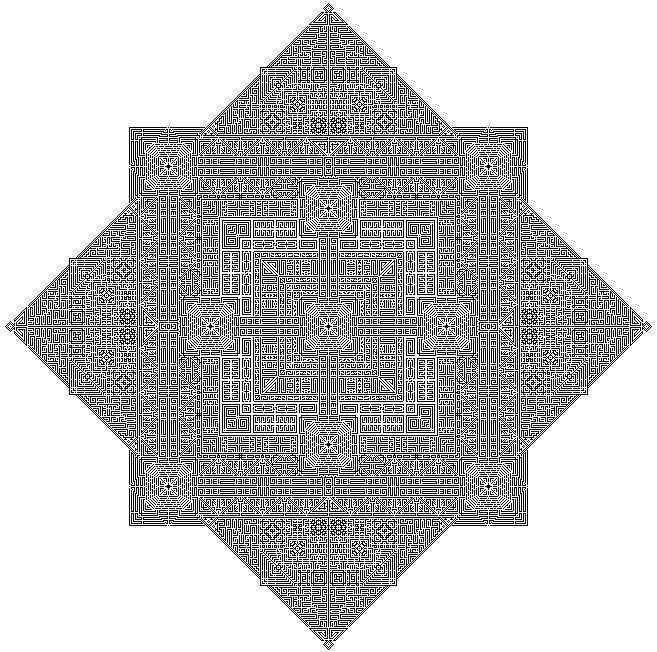 Singularity Complex-24bmp (Click-2-Zoom) by Maximilian-Aurea