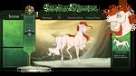 SA | War-Forged | Arivanya | Weather Witch by jendeelinn