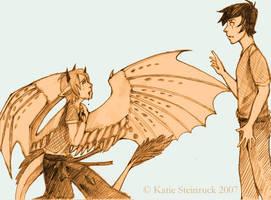 Slain by dragonfire6787