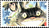 Studio Ghibli stamp by dragonfire6787