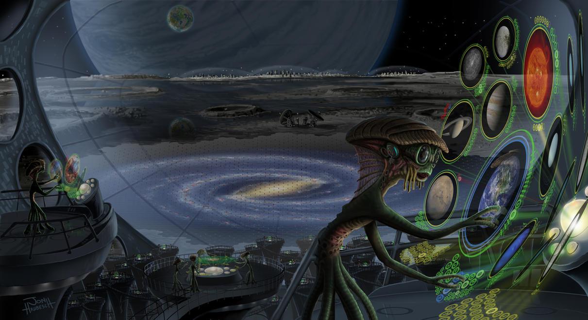 Stargate Rings Space Engineers