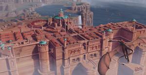 Kingdom of Antheon