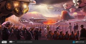 Danji Alliance Lava World