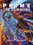 PRIME the Summons BOOK COVER