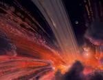 Saturn Flight