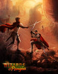 Defending Triton's Honor