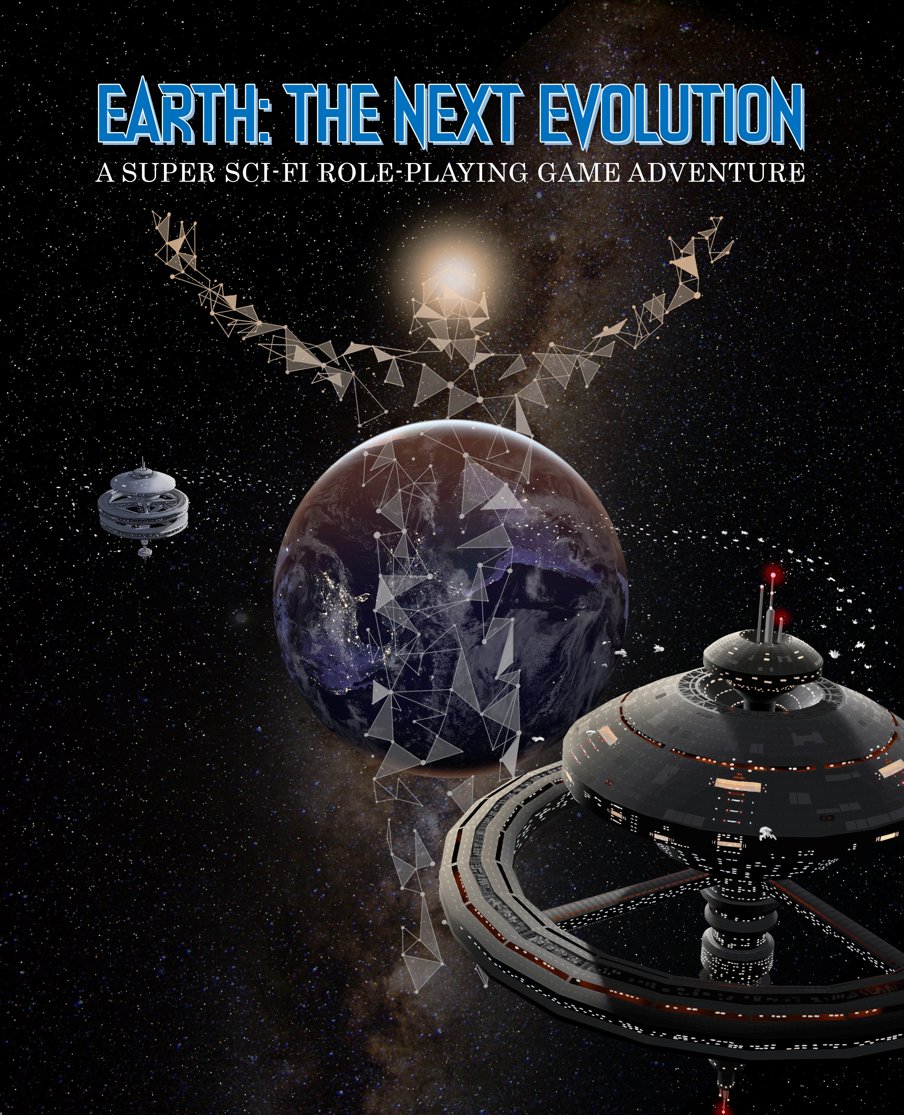 Earth the Next Evolution