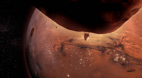 Exploring Phobos