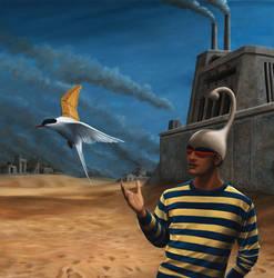 the bird repairer