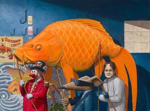 The Goldfish Syndicate