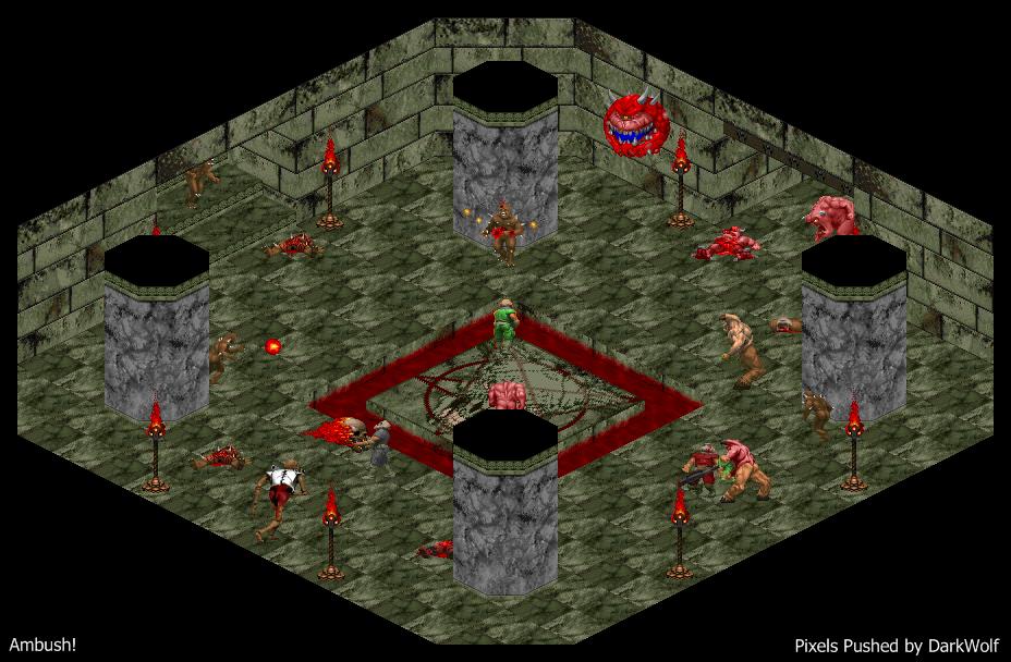 Ambush by darkwolf95
