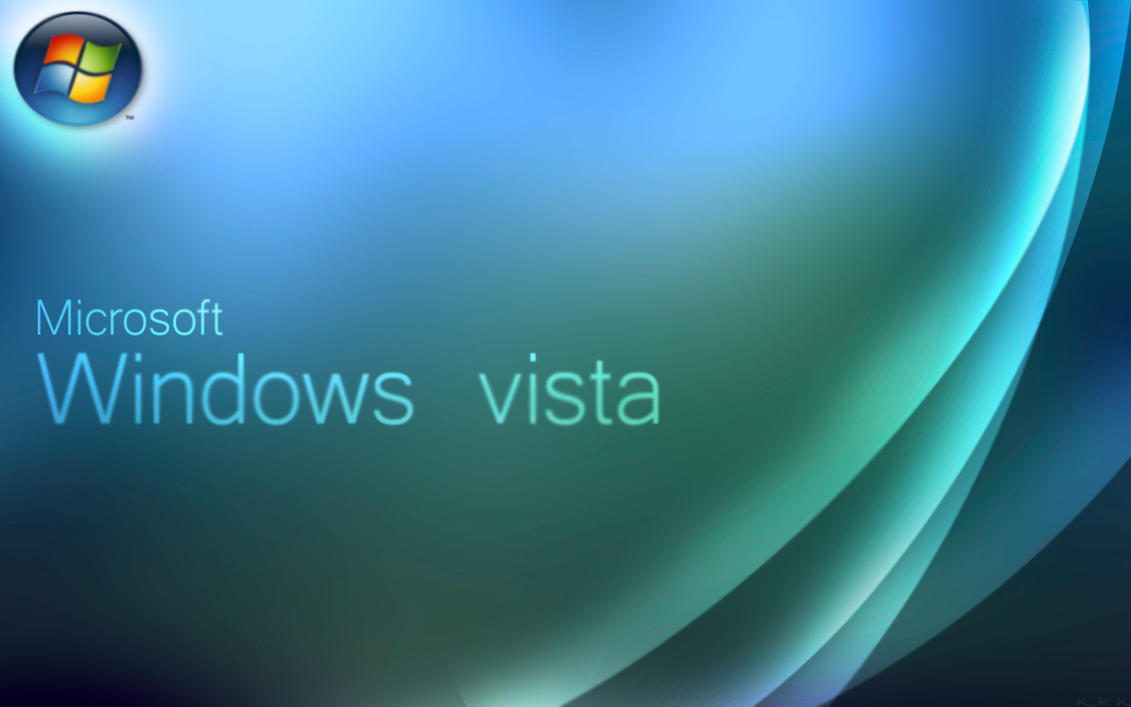 Microsoft Windows Vista By Krkdesigns