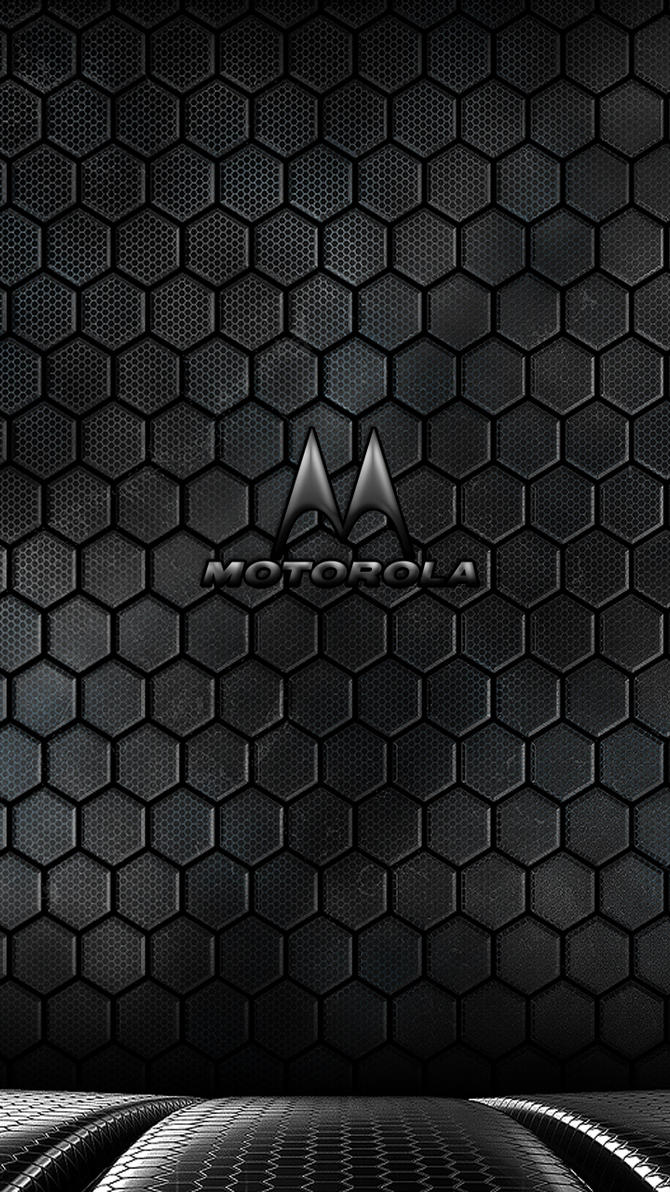 Motorola Wallpaper By Krkdesigns