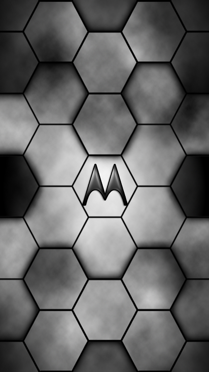 Krkdesigns 1 0 Motorola Polygon Wallpaper By