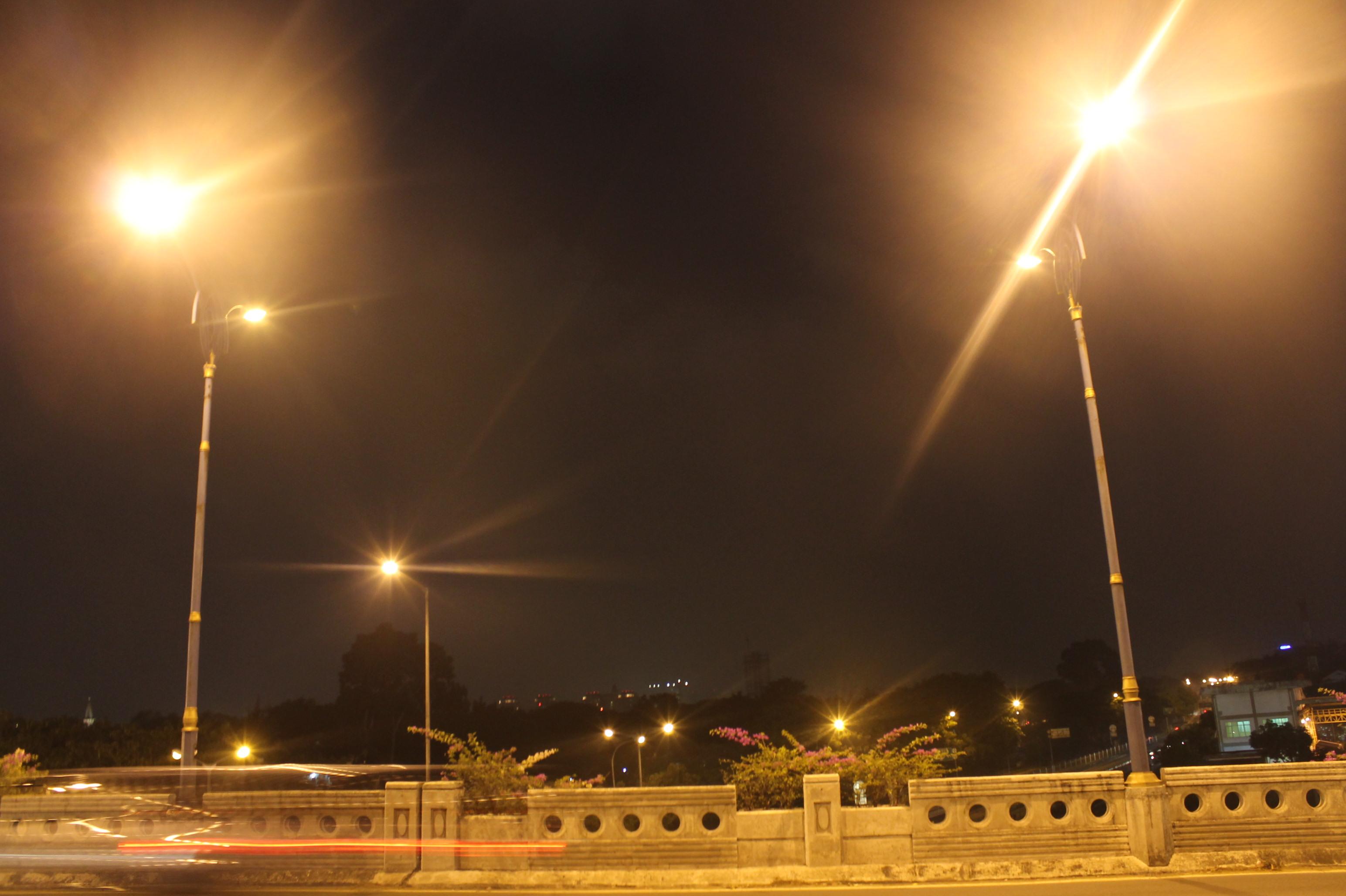 lampu penerangan by ranggabozz