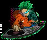 DJ 20XX