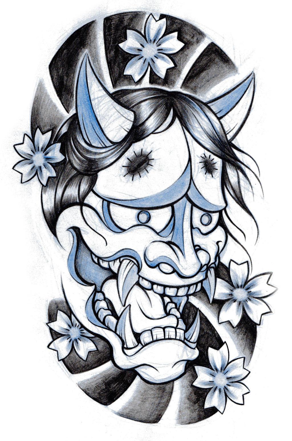 Hanya face by AbrahamGart on DeviantArt
