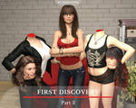First Discovery - Part 3