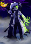 Halloween Contest- Phantom Eater xD