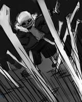 Dynamic bones by paurachan