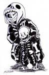 skeletons in skeletons