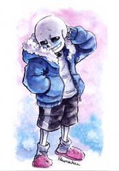 [com]Embarrassed sans
