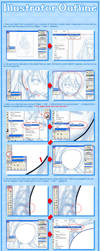 Illustrator Outline Tutorial by vectortutorial