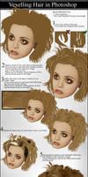 Vexelling Hair
