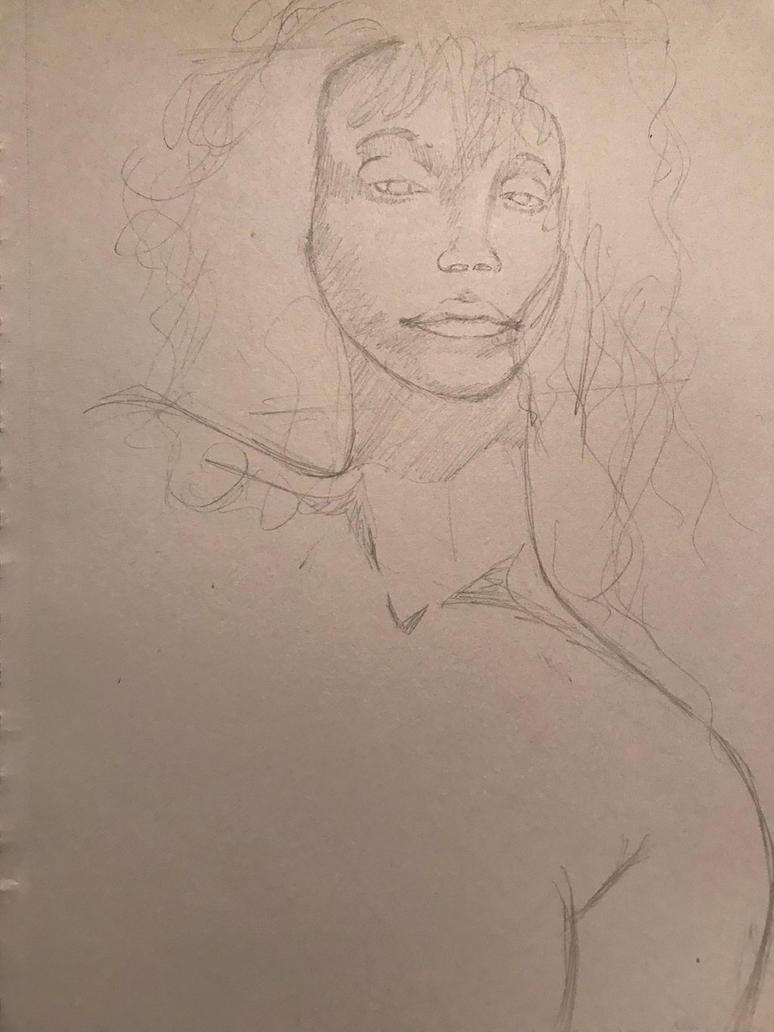 Beauty #2 by Zamen40