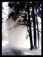 Snow by nasal