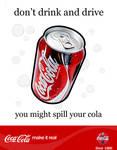 Coke by desirexstylez
