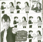 Kamen Rider Wizard - EPISODE 52 - 53 by XMarcoXfansubs on