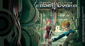 Code Lyoko Libro 1 La Ciudad Subterranea