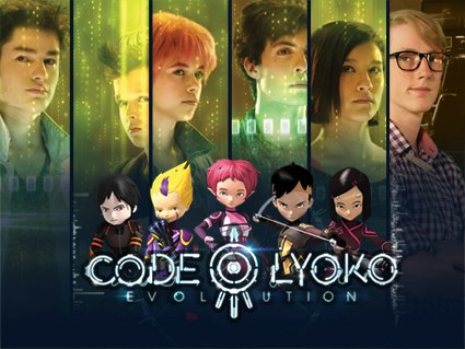 Code lyoko evolution deviantart