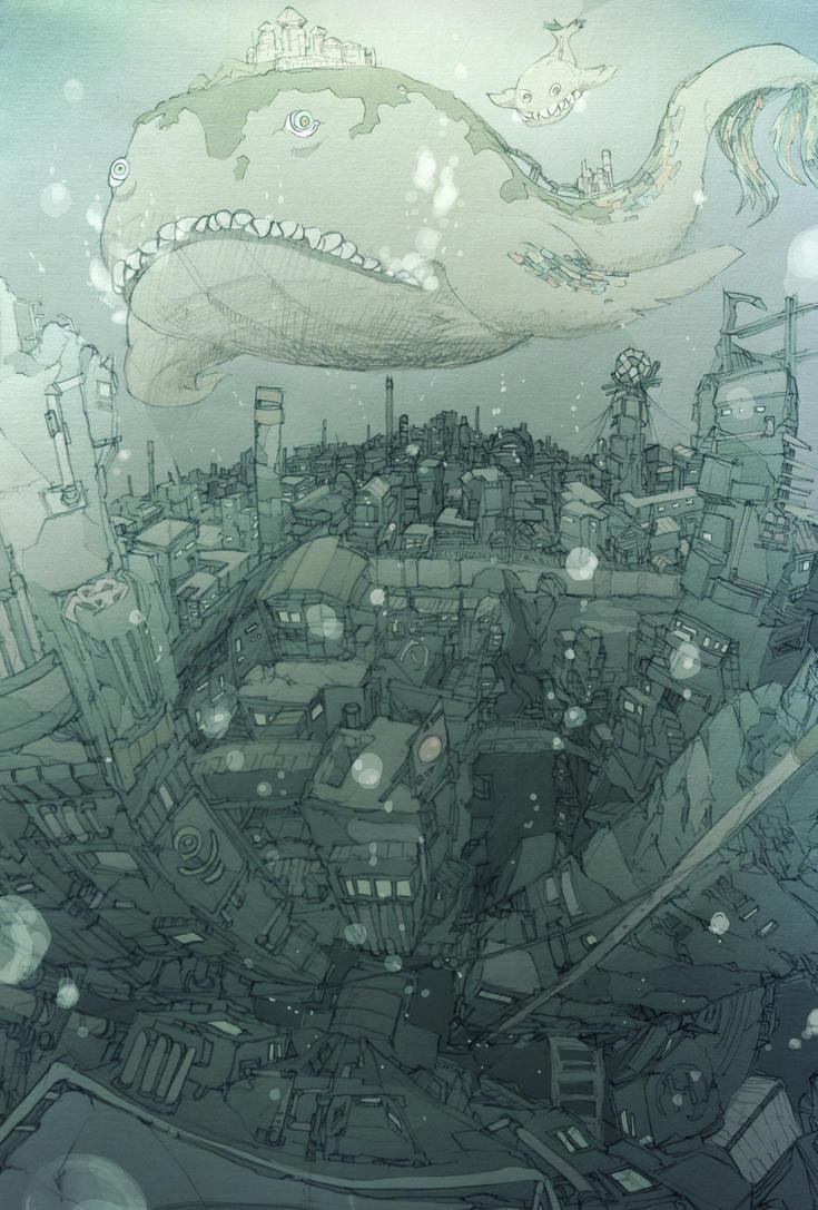 Deepblue by Waboku2015