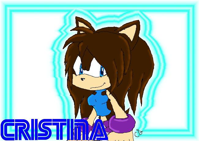 Cristina by CristinaTH