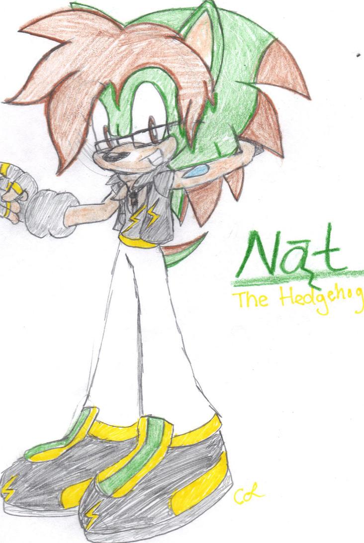Nat re design by CristinaTH