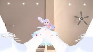 Weiss shrinks you smaller by ChampionOfTzeentch