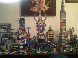 Legotropolis: City of Color