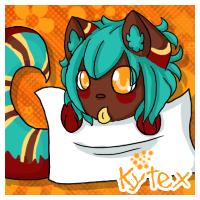 Kytex Icon by Dava-Hydan