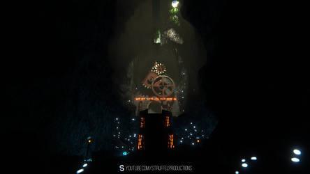 Forgotten Underground Temple 2