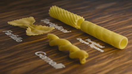 4 Noodles (version 1)