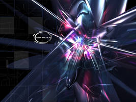 VELOCITY V1 by phyre-arms