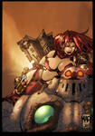Battle Chasers Redux