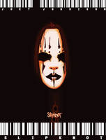 Joey Jordison Quicky Painty by sludger